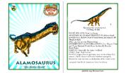 Dinosaur train alamosaurus card revised by vespisaurus-db73jt6