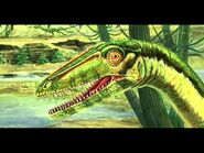 300 Seconds of Science; Episode 2- Coelophysis