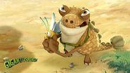 Ankylosaurus Gigantosaurus Know Your Dino Disney Junior