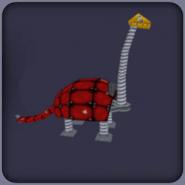Zt2 alamosaurus