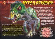 Hypsilophodon front