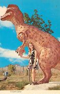 Dinosaur-Land-postcard-639x1000