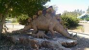 George s eccles dinosaur park stegosaurus by dinolover09 dcoo5uy-fullview