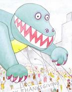 Worgul the Allosaurus