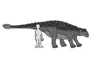 Ankylosaurus 73906