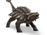 Ankylosaurus/Gallery