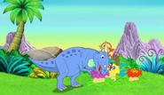 Dora and Diego Dracorex