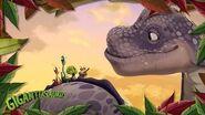 Brachiosaurus Gigantosaurus Know Your Dino Disney Junior