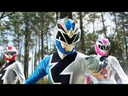 Power Rangers Dino Fury Opening Theme Song - New Season Starts 20th Feb!!! - Power Rangers Official