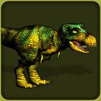 ZT2 Tyranosaurus Old
