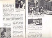 RARE Vintage 1957 World Dinosaurs Smithsonian Book Paleontology Natural History 11
