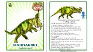 Dinosaur train einiosaurus card revised by vespisaurus-db7a5pg