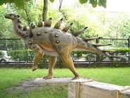 Kentrosaurus aethiopicus