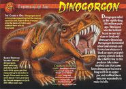 Dinogorgon front