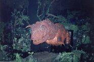 DAK Carnotaurus