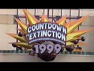 Countdown to Extinction - Disney's Animal Kingdom (1999)