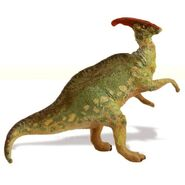 Parasaurolophus Carnegie Collection, Safari