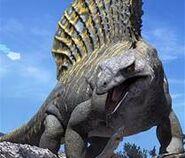 Edaphosaurus