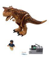 Lego Carnotaurus