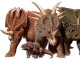 Ceratopsian