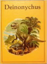 Deinonychus (Dinosaur Lib Series)