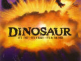 Dinosaur (Disney's Animal Kingdom)