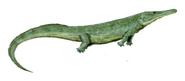 Prionosuchus