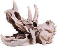 Esqueleto de resina dinosaurio imitación