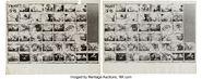 Fantasia Rite of Spring Storyboard Print Sheets 3