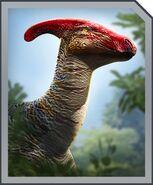 ParasaurolophusProfile