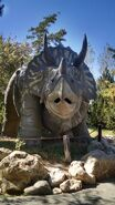 George s eccles dinosaur park triceratops by dinolover09 dcoo47z-fullview
