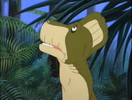 LBT Hypacrosaurus