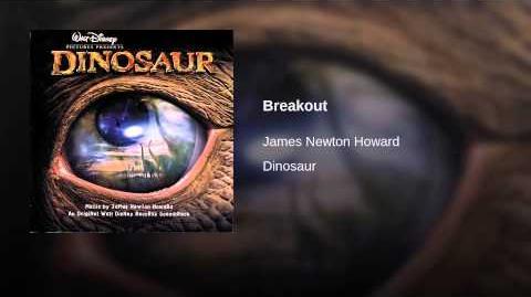 Breakout (Score)
