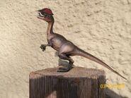 Dilophosaurus Wild Safari by Safari Ltd
