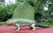 Dimetrodon Tyco