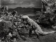 The Lost World (1925) 2