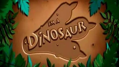 I'm a Dino