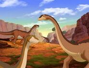 LBT Argentinosaurus