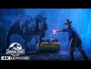 Jurassic Park - The T