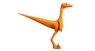 Troodon DT