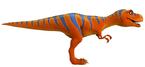 Dinosaur Train Tyrannosaurus