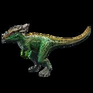 JW Dracorex