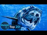 Top 20 Most Incredible Prehistoric Sea Monsters
