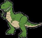 Toy Story Rex the T-Rex