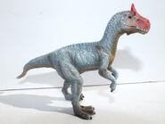 Cryolophosaurus collecta 1
