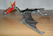 JP Quetzalcoatlus loose