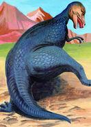 Gorgosaurus1