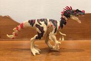 Ornitholestes chap mei