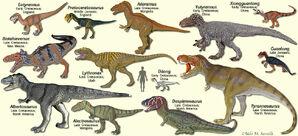 TyrannosaurModels.jpg