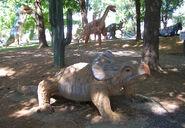 Dinoland protoceratops
